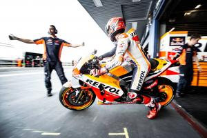 Marquez: We will have a clearer idea on Saturday
