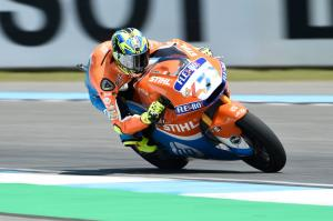 Moto2 Thailand - Qualifying Results