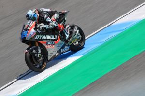 Moto2 Japan - Free Practice (1) Results
