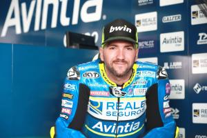 Simeon moves to MotoE in 2019