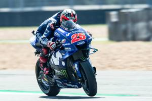 Vinales victory chance, 'I have nothing to lose'