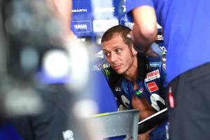 Rossi flags up Yamaha tyre challenges at Sepang
