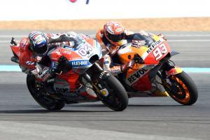 MotoGP Japan - Race LIVE!