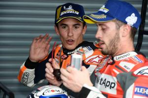 Video: Where would a 5th MotoGP title put Marquez in history?