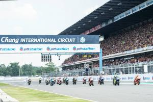 "Michelin readies ""special construction"" tyres for Thailand MotoGP"