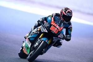 Moto2 Japan - Free Practice (3) Results