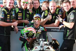 Zarco: Why not fight for the victory?