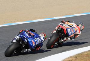 Buriram set-up fails to deliver for Vinales