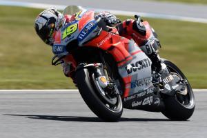 MotoGP Australia - Hasil Kualifikasi (1)