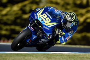 MotoGP Australia - Hasil Latihan Bebas (4)