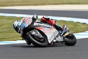 Moto2: Australia - Free Practice (3) Results