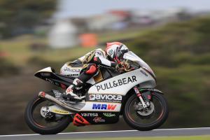 Moto3: Australia - Race Results