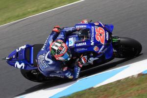 MotoGP Australia - Race Results