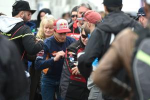 Australia: MotoGP Championship standings