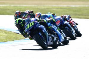 Rossi: Saya berharap menjadi lebih kuat