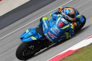 MotoGP Malaysia - Free Practice (2) Results