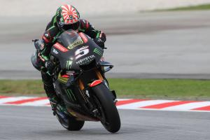 MotoGP Malaysia: Full Qualifying Results - UPDATED