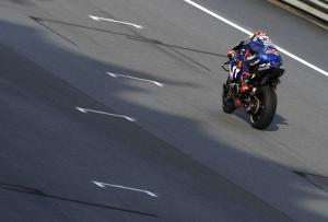 Vinales buoyant as 'Yamaha only has to change one item'