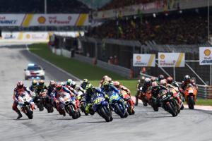 MotoGP Malaysia - Rider Ratings
