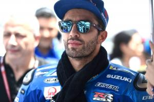 Iannone 'instinctive reaction' to Marquez moment triggered off