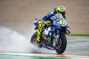 Rossi, Jarvis: Yamaha problems stem from 2016