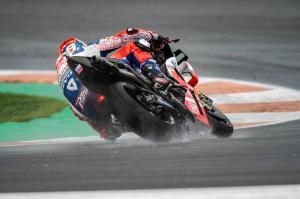 MotoGP Valencia - Free Practice (3) Results