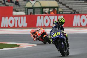 MotoGP Gossip: Rossi: Marquez appears to have no fear