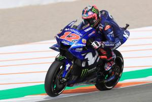 Vinales: Suddenly I felt much better