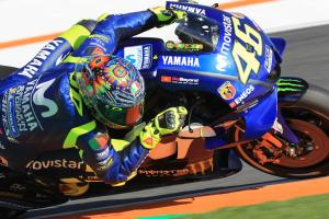 Rossi engine test: 'Yesterday there was more difference'