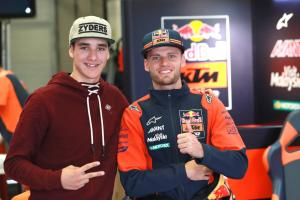 KTM shake-up: Binder to factory MotoGP team, Lecuona Tech3