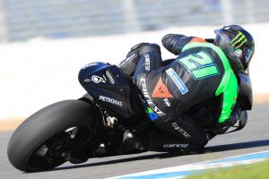 Morbidelli: Adapting to Yamaha a never-ending process