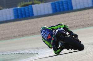 Rossi: We have to work in all areas