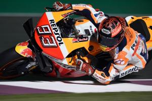 Marquez and shoulder 'ready to fight'