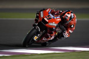 Petrucci: 'Some good cards up our sleeve'