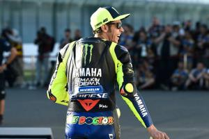 Rossi: Last year's race was incredibly tricky