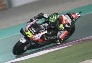 Crutchlow: We'll all be absolutely on the limit