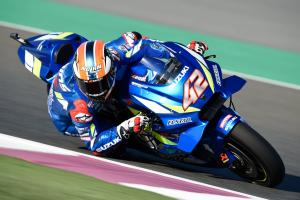 Rins puzzled, 'doesn't feel comfortable'