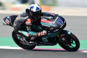 Moto3 Argentina - Free Practice (2) Results