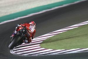 Qatar: MotoGP Championship standings