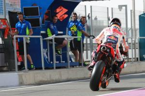Lorenzo: Wrist, rib improving, 'new opportunity' in Argentina