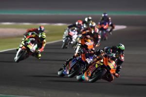 'Good but not enough' - Espargaro, KTM cut the gap