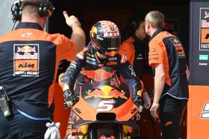 KTM on Zarco: 'We must both do a step now...'