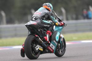 Moto2: Pasini called up in place of Pawi