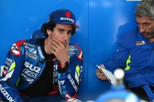 Rins targets time-attack weakness