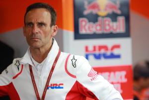 Puig: Marquez crash part of racing, Lorenzo issue unclear