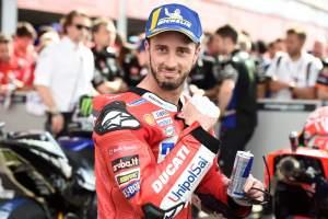 Dovi, Ducati on top of the world heading to Jerez