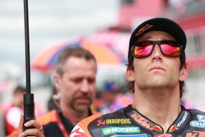 Zarco's struggles will make him stronger, won't copy Pol