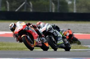 Lorenzo: It's unbelievable what's happening