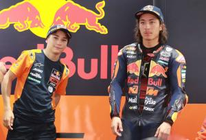 Moto3: Oncu twins to be team-mates in Brno, Austria