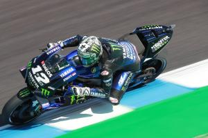 Vinales: Cannot ride to confident after 'complete change'